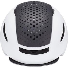Bell Hub Kask rowerowy biały